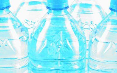 Het belang van water drinken